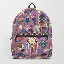 Bohemian&Tribal Backpack