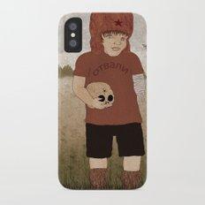 Otvali Slim Case iPhone X