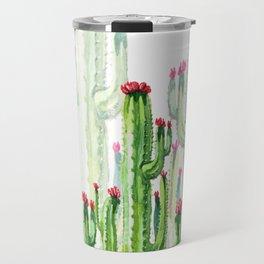 cactus four new Travel Mug