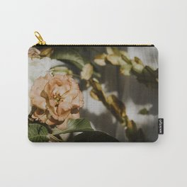 In The Mood For Romance - Fall Carry-All Pouch