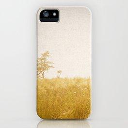 Little Tree iPhone Case