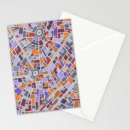 District Z3015 Stationery Cards