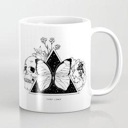 Essence of Life Coffee Mug