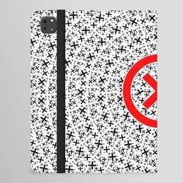 EXS iPad Folio Case