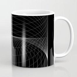 Space Warped Coffee Mug