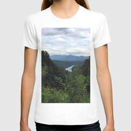 Great Smokey Mountains National Park T-shirt