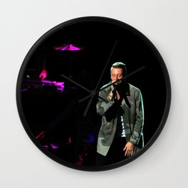 Macklemore & Ryan Lewis, Eugene, OR  Wall Clock