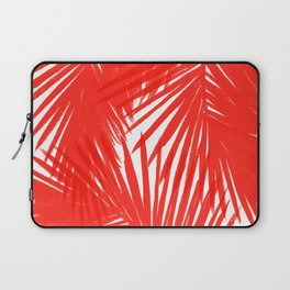 Palms Red Hot Laptop Sleeve