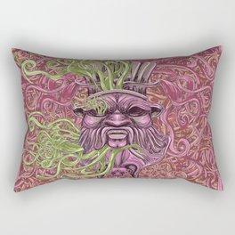 Bes Under Water Rectangular Pillow