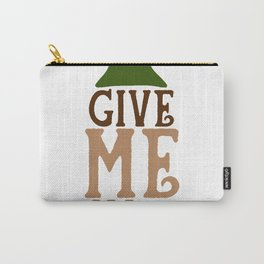 Give me wine Carry-All Pouch