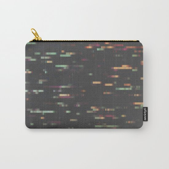 Pixelmania XI Carry-All Pouch