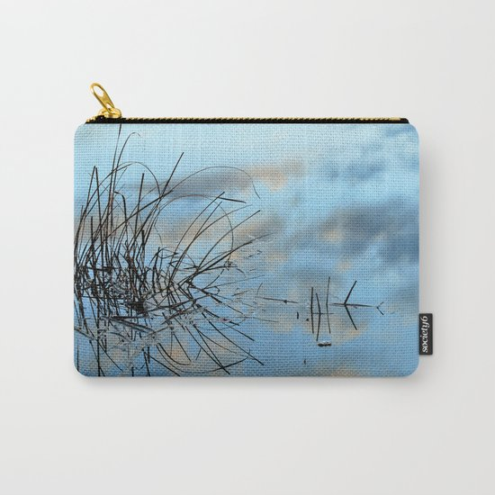graphics in nature Carry-All Pouch