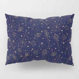 Sailor Moon Constellation Pillow Sham