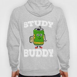 Perfect tee for energy drink lovers out there! Stay active and energized with your cute study buddy! Hoody