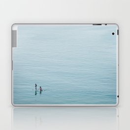 Ocean Calm Laptop & iPad Skin