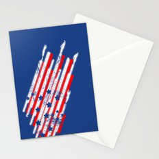 going 4ward Stationery Cards