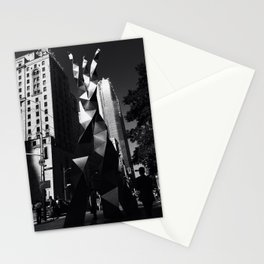 You Frontin' - #views series Stationery Cards
