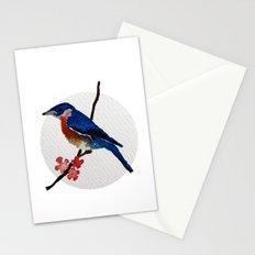 Messenger 003 Stationery Cards