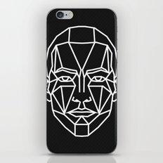 SMBB82 iPhone & iPod Skin