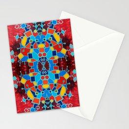 Orpheus Triumphant Stationery Cards