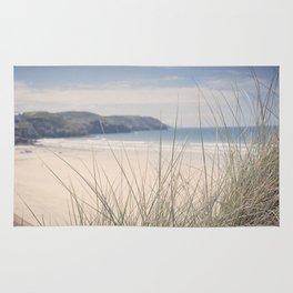 Vintage Beach Rug