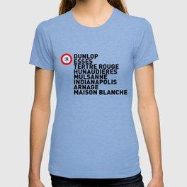 24H Le Mans T-shirt