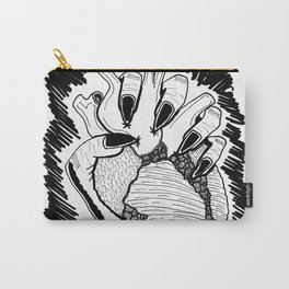 A Little Squeeze Carry-All Pouch