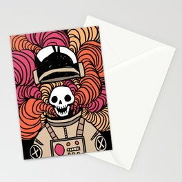 disastrosmoke Stationery Cards