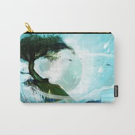 Magical Night Scenery Carry-All Pouch