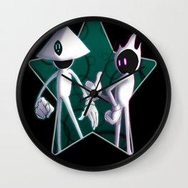 Shin-way Master and Furion Wall Clock