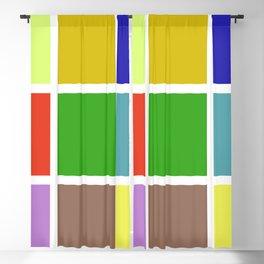 3x3 012 Blackout Curtain