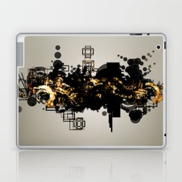 Mistake #1 Hard Laptop & iPad Skin