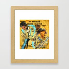 Fabulous Framed Art Print