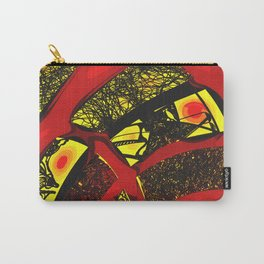 Tapsalteerie Carry-All Pouch