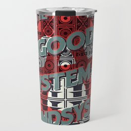 Soundsystem Travel Mug
