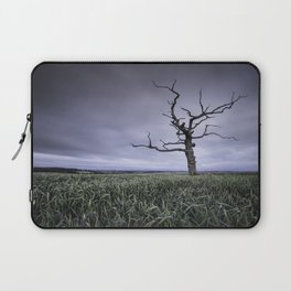 Old and Lonely Laptop Sleeve