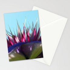Arboretum Clematis Stationery Cards