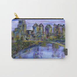 Philly Skyline Carry-All Pouch
