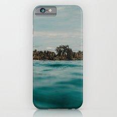 Shipwrecked Ocean Blues Slim Case iPhone 6s
