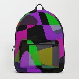 uncertainty. 2. 2018 Backpack