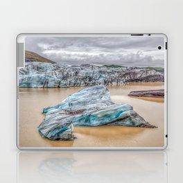 Iceberg of Iceland Laptop & iPad Skin