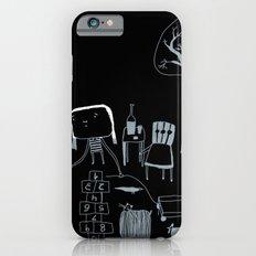 Fisherwoman Slim Case iPhone 6s