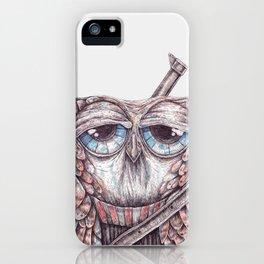 Sniper iPhone Case