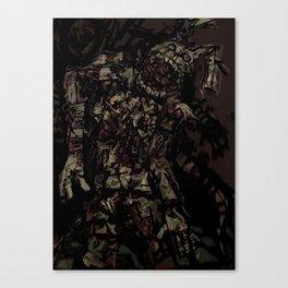 Springtrap Canvas Print