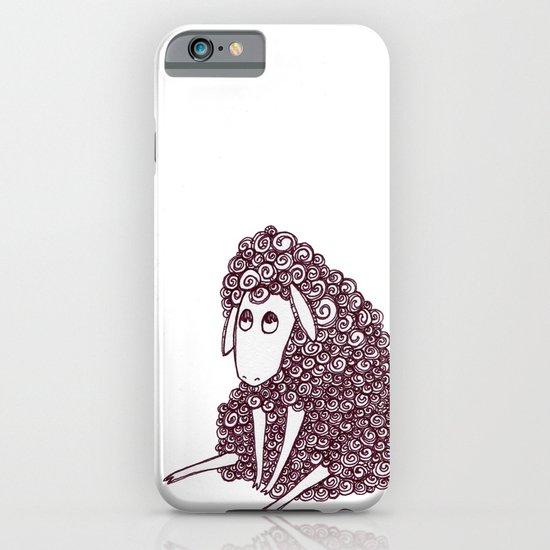 Sheepie iPhone & iPod Case