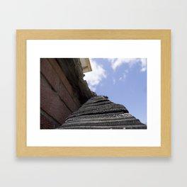 rigid  Framed Art Print