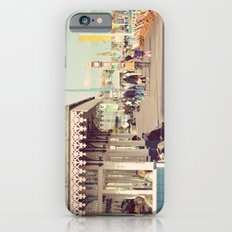 A summer walk Slim Case iPhone 6s