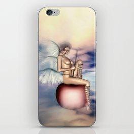 Zarte Versuchung iPhone Skin