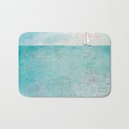 Boat (variation) Bath Mat