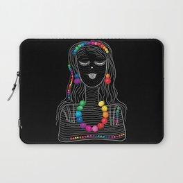 Girl-candy Laptop Sleeve